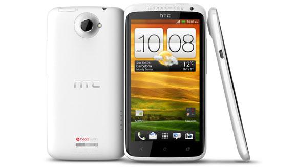 HTC One X, beste Android-smartphone van dit moment