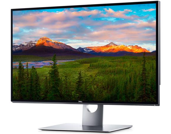 Dell komt als eerste met 8K-monitor