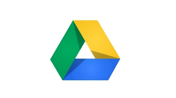 Google Drive kan websites hosten