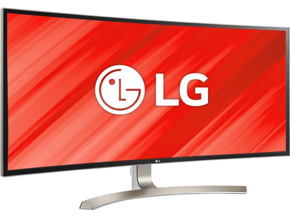 Review: LG 38UC99-W - Ultrawide monitor met prachtig beeld