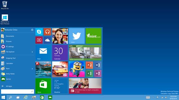 De tien beste vernieuwingen in Windows 10
