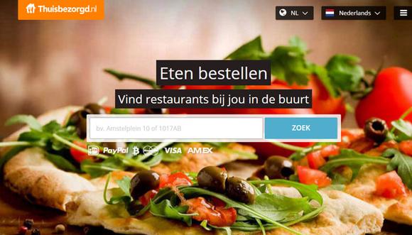 Privacy en online eten bestellen: Is Thuisbezorgd veilig?