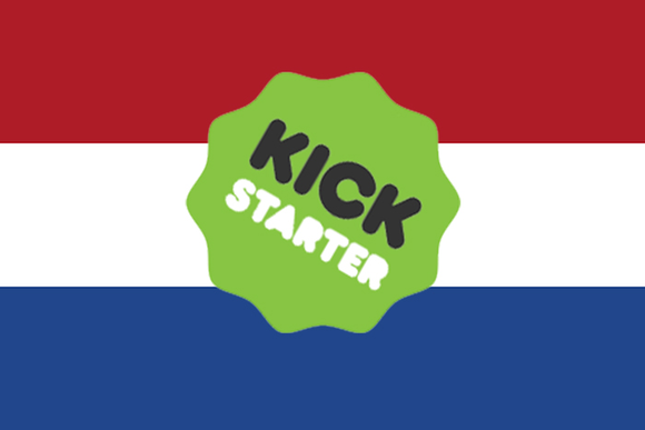 5 succesvolle Nederlandse Kickstarter-projecten