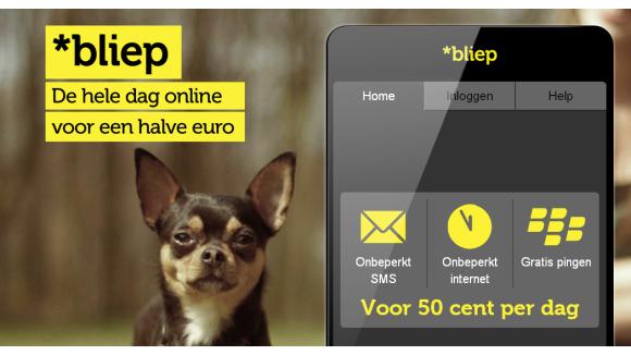 Mobiel internet tegen bodemprijs