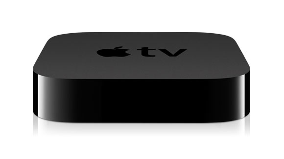 Apple TV 3 krijgt nieuwe interface