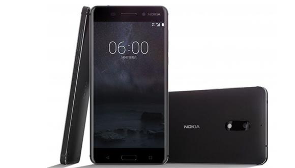 'Nokia werkt aan digitale assistente Viki'