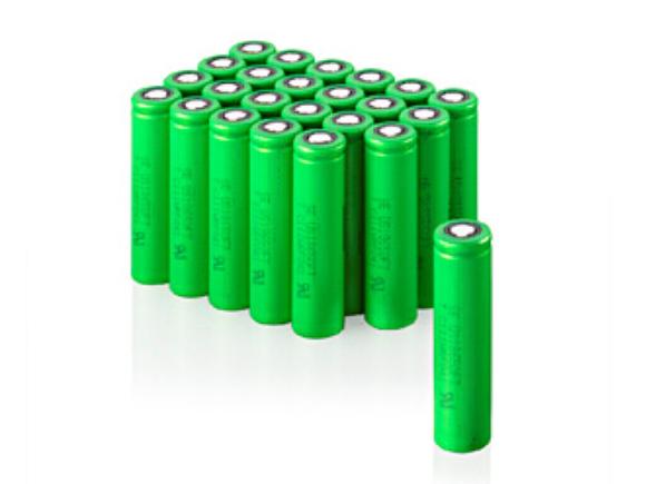 Sony-batterij met lange levensduur