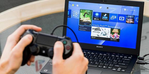 PlayStation 4-games vanaf vandaag naar pc te streamen