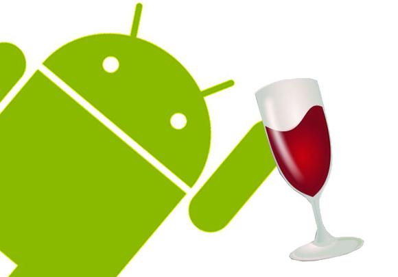 Windows-programma's draaien op een Android-toestel