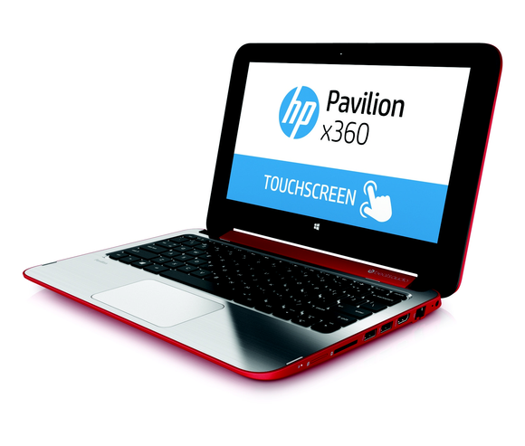 Review: HP Pavilion 11 BeatsAudio