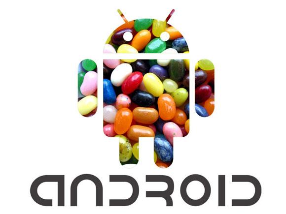 Android 5.0 Jelly Bean komt eraan