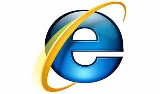 Internet Explorer-lek vandaag gedicht