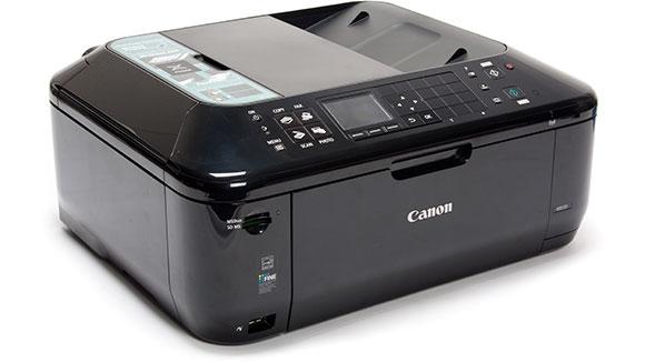 Canon Pixma MX515