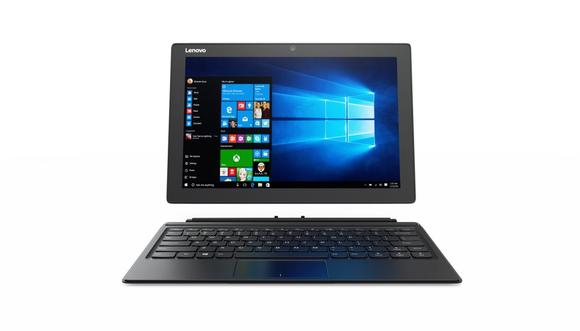 IFA 2016: Lenovo toont Miix 510 en Yoga Tab 3 Plus-tablets