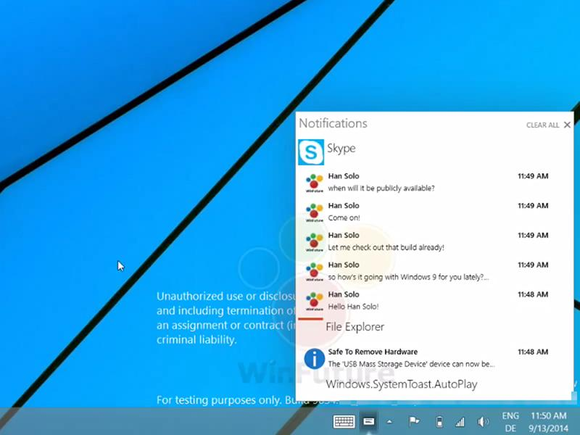 Windows 10 for Business