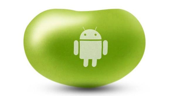 Android 4.1 Jelly Bean, sneller en beter