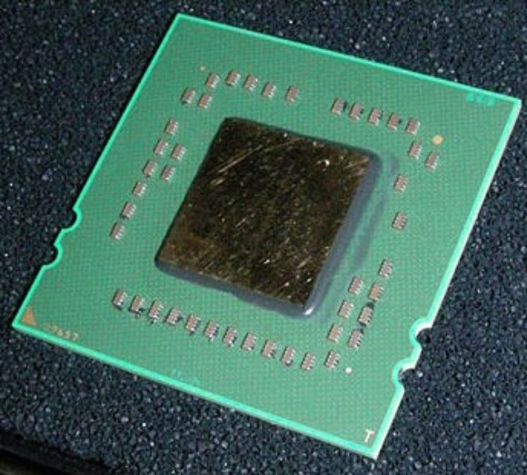 'Phenom' wordt naam high-end AMD-processoren