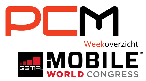 PCM-weekoverzicht: Op zoek naar Windows 10 Mobile tijdens MWC 2017