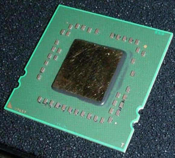 'Phenom' wordt naam high-end AMD-processoren
