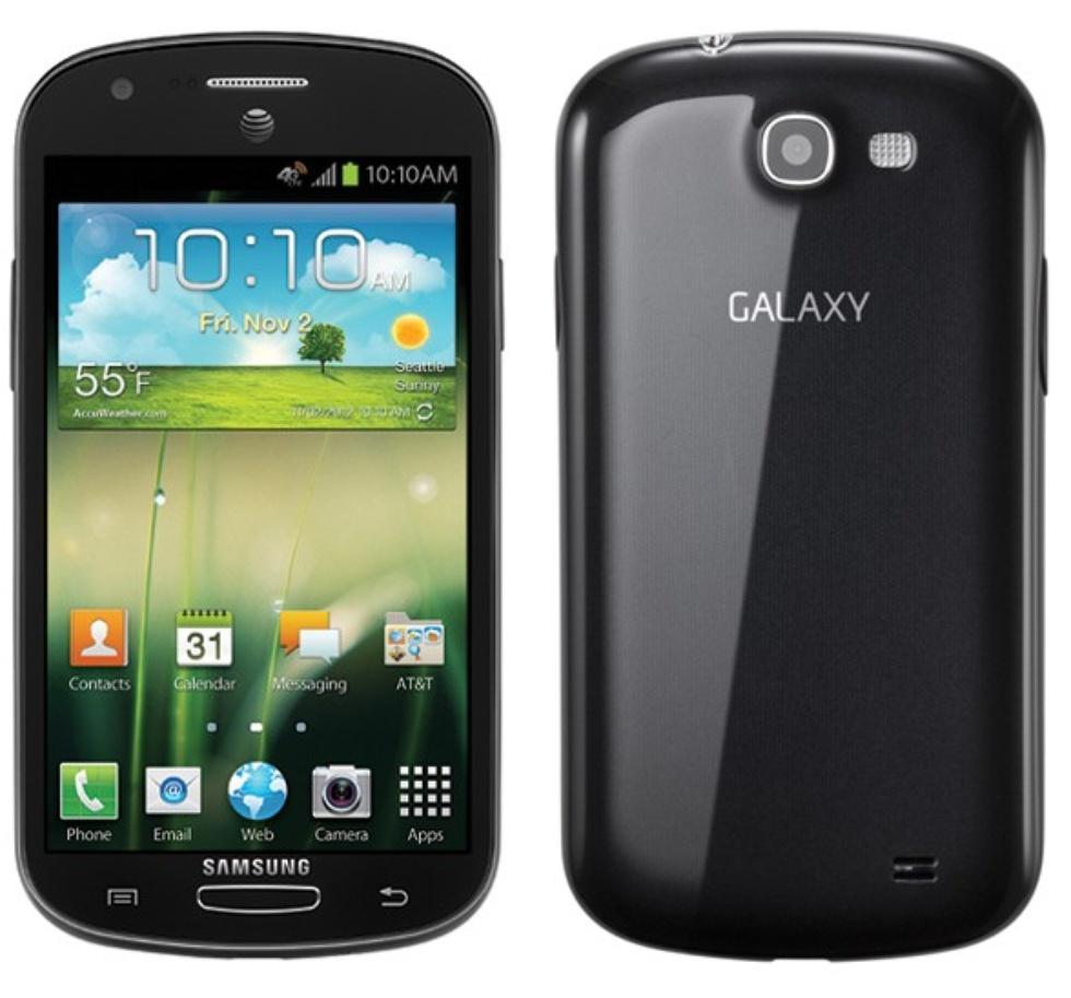 Samsung Galaxy Express aangekondigd met 4G-ondersteuning