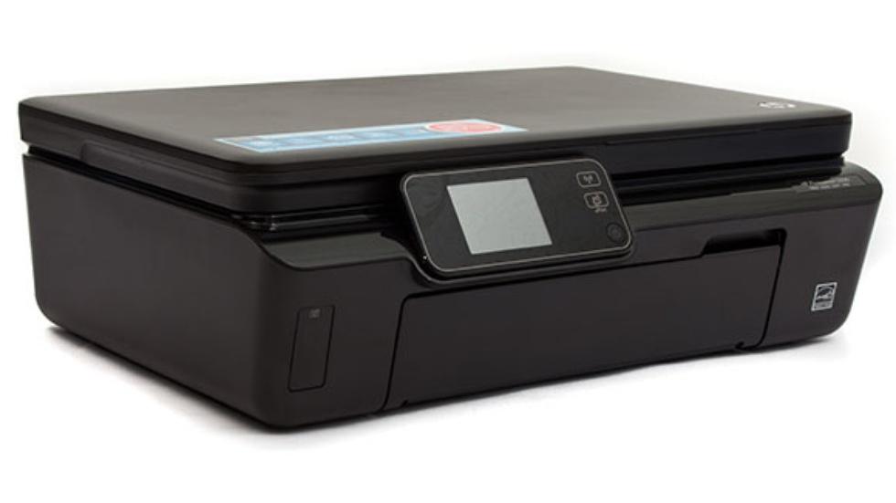 HP Photosmart 5520 Driver Download and Setup