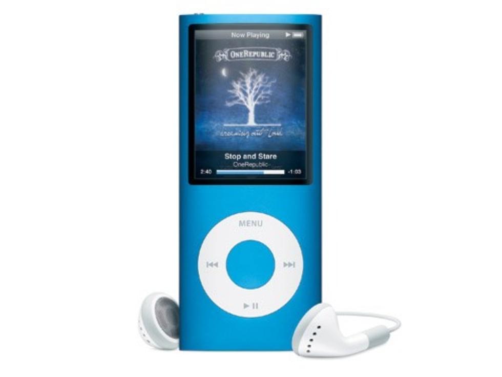 Плеер APPLE iPod Touch 6 - 32Gb Space Grey MKJ02RU/A