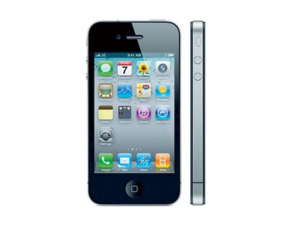 IPhone 4 PCM