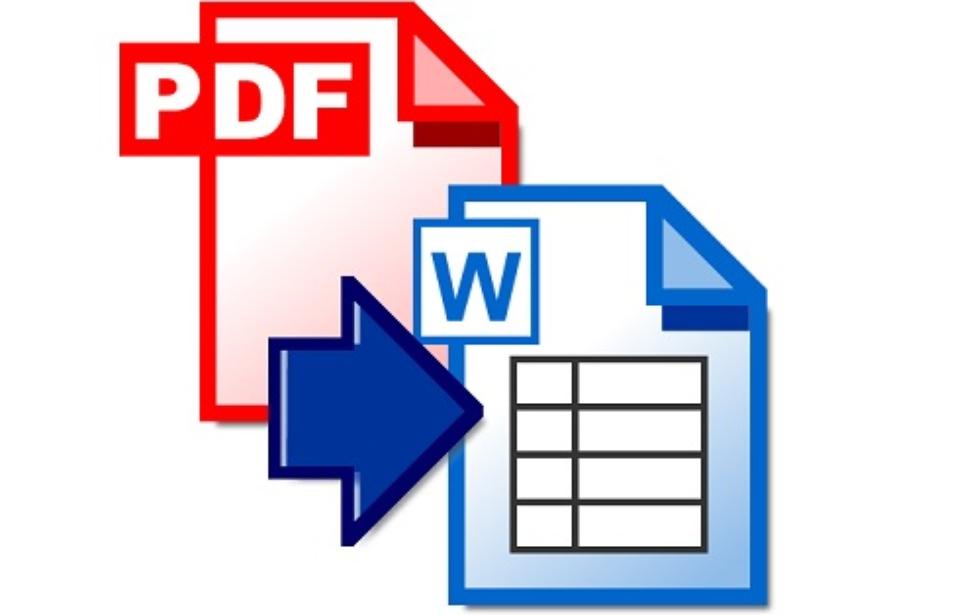pdf omzetten naar ubl gratis