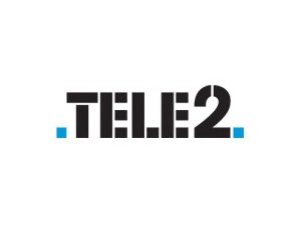 Tele2 Web