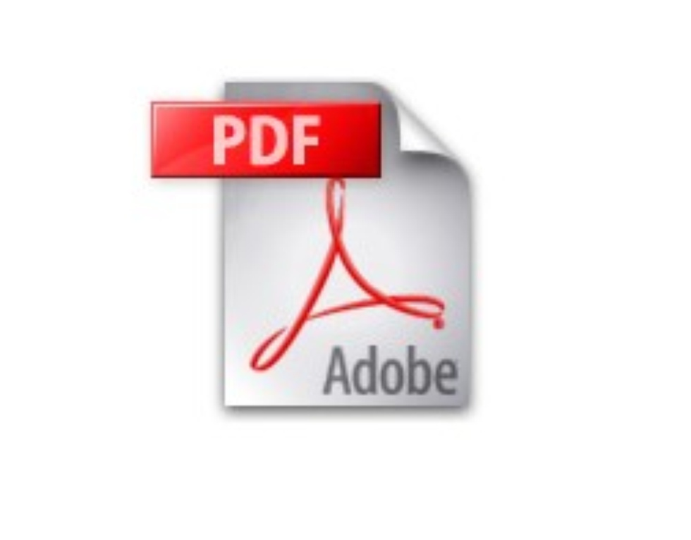 micorsoft office pdf with bleed