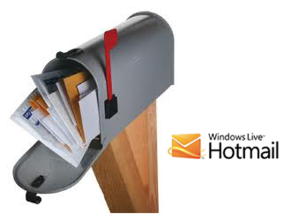 how to stop spam in hotmail