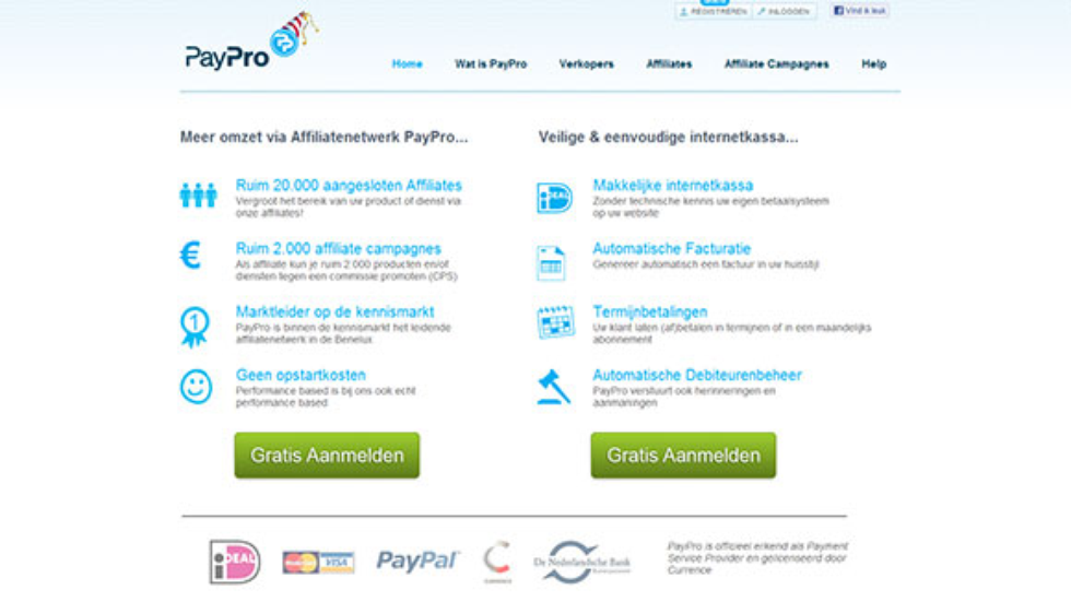 paypro reviews