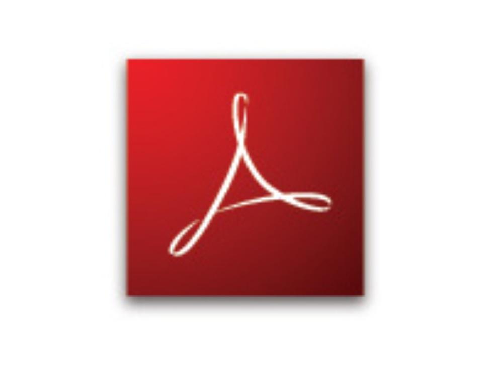 Adobe acrobat reader 100 rus скачать бесплатно - d65