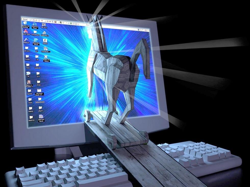 Экспертами вирусной лаборатории ESET в Братиславе обнаружены новые модифика