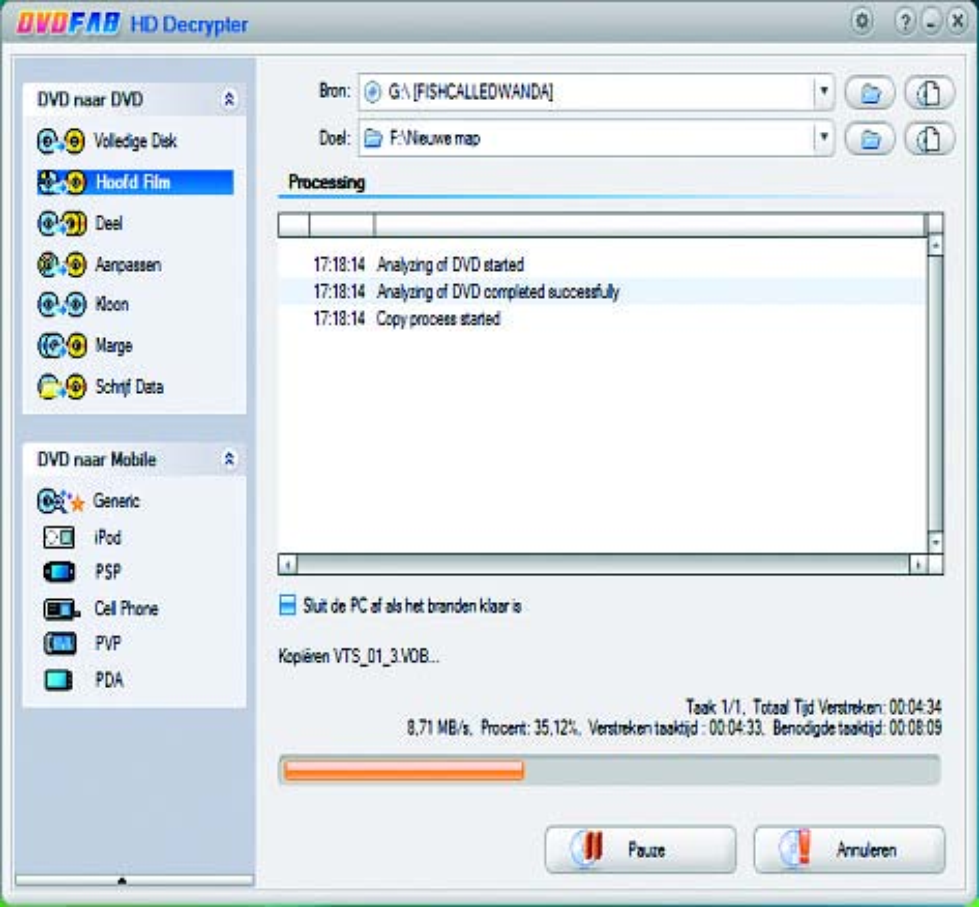 Dvd Decrypter Download Free