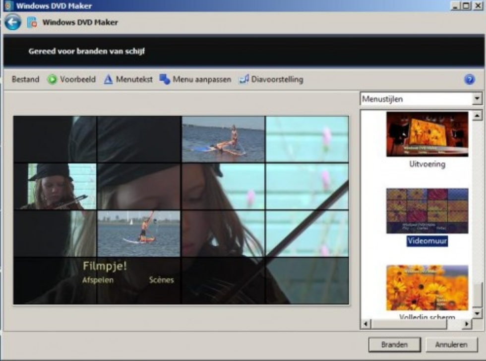 Windows and Android Free Downloads : Dvd Maker Windows