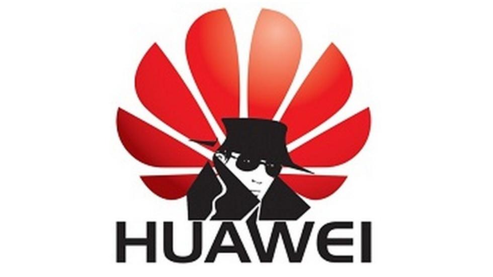 Huawei Spionage