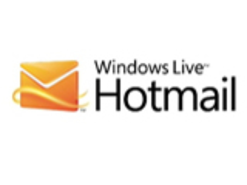 Hotmail wordt veiligerWindows Live Hotmail Login