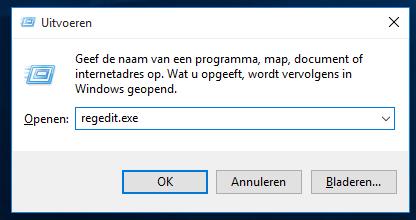 wachtwoord aanmelden windows 10 uitschakelen